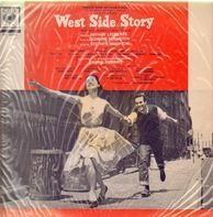 Carol Lawrence , Larry Kert , Chita Rivera , Art Smith , Michael Callan , Ken Le Roy , Lee Becker , - West Side Story