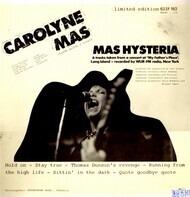 Carolyne Mas - Mas Hysteria