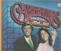 Carpenters - Live at the Palladium