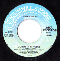 Carrie Lucas - Going In Circles