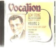 Lew Stone & His Band - What More Can I Ask? - Volume 3