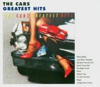 Cars - Greatest Hits