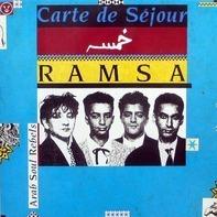 Carte De Séjour - Ramsa (Arab Soul Rebels)