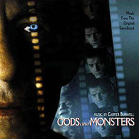 Carter Burwell - Gods and Monsters