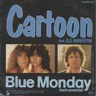 Cartoon Feat. G.G. Anderson - Blue Monday