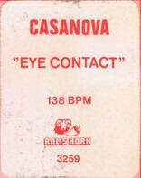 Casanova - Eye Contact