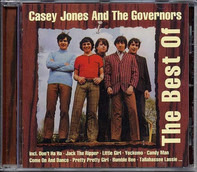 Casey Jones & The Governors - The Best Of