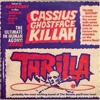 Cassius - Thrilla