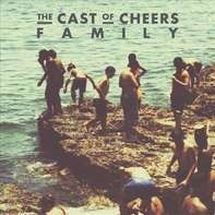Cast Of Cheers - Family