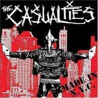 Casualties - Made In Nyc + Dvd