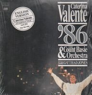 Caterina Valente & The Count Basie Orchestra - Caterina Valente '86