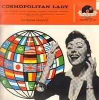 Caterina Valente - Cosmopolitan Lady