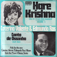 Caterina Valente & Edmundo Ros - Hare Krishna