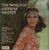 Caterina Valente - The World Of Caterina Valente