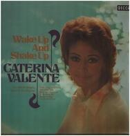 Caterina Valente - Wake Up And Shake Up