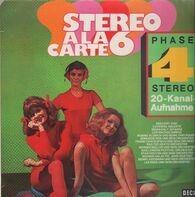 Caterina Valente, Benny Goodman a.o. - Stereo a la carte 6 - phase 4 stereo