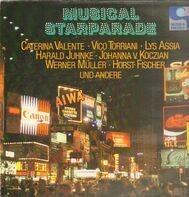 Caterina Valente, Vico Torriani a.o. - Musical Starparade