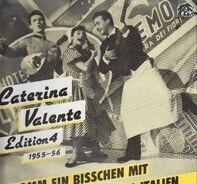 Caterina Valente - Edition 4 - Komm ein bisschen mit nach Italien