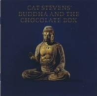 Cat Stevens - Buddha and the Chocolate Box
