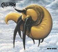 Cauldron - New Gods (vinyl)