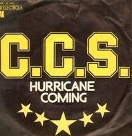 Ccs - Hurricane Coming