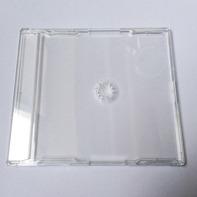 CD Leerbox (Jewel Case) - Leerbox