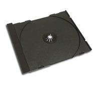 CD Tray (für Jewel Case) - Schwarz