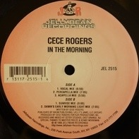 Ce Ce Rogers - In The Morning