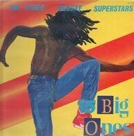 Cecil Barker, Roots Uprising, Hubert Lee - The Other Reggae Super Stars (15 Big Ones)