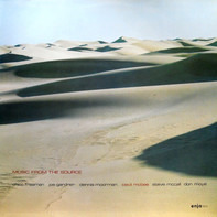Cecil McBee Sextet - Music From The Source