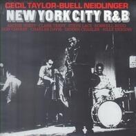 Cecil Taylor, Buell Neidlinger - New York City R&B