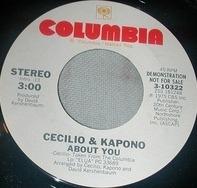 Cecilio & Kapono - About You