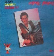 Cedric Benoit - Cajun! Cajun!! Cajun!!!