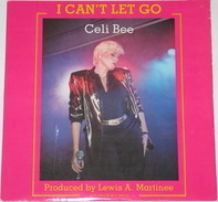 Celi Bee - I Can't Let Go