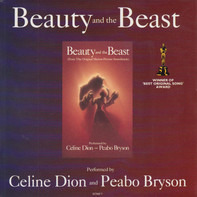 Céline Dion And Peabo Bryson - Beauty And The Beast