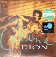 Celine Dion - Colour Of My.. -Coloured-