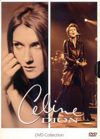Céline Dion - DVD Collection