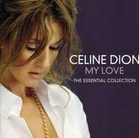 Celine Dion - My Love - Essential..