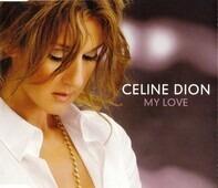 Céline Dion - My Love