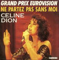 Céline Dion - Ne Partez Pas Sans Moi