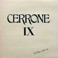 Cerrone - Cerrone IX