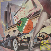 Cerrone - Rock Me / Rocket In The Pocket