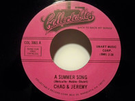 Chad & Jeremy - A Summer Song / Willow Weep For Me