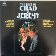 Chad & Jeremy - The Best Of Chad & Jeremy