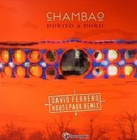 cHAMBAo - Pokito A Poko (David Ferrero Housepark Remix)