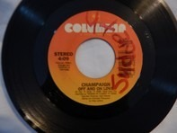 Champaign - Off And On Love