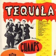Champs - Tequila