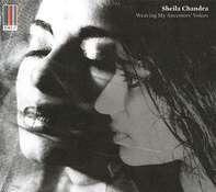 CHANDRA,SHEILA - Weaving My Ancestors' Voices