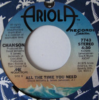 Chanson - I Can Tell