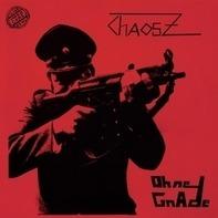 Chaos Z - Ohne Gnade